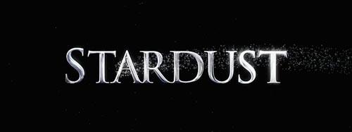 Stardust logotype